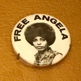 Free Angela Badge